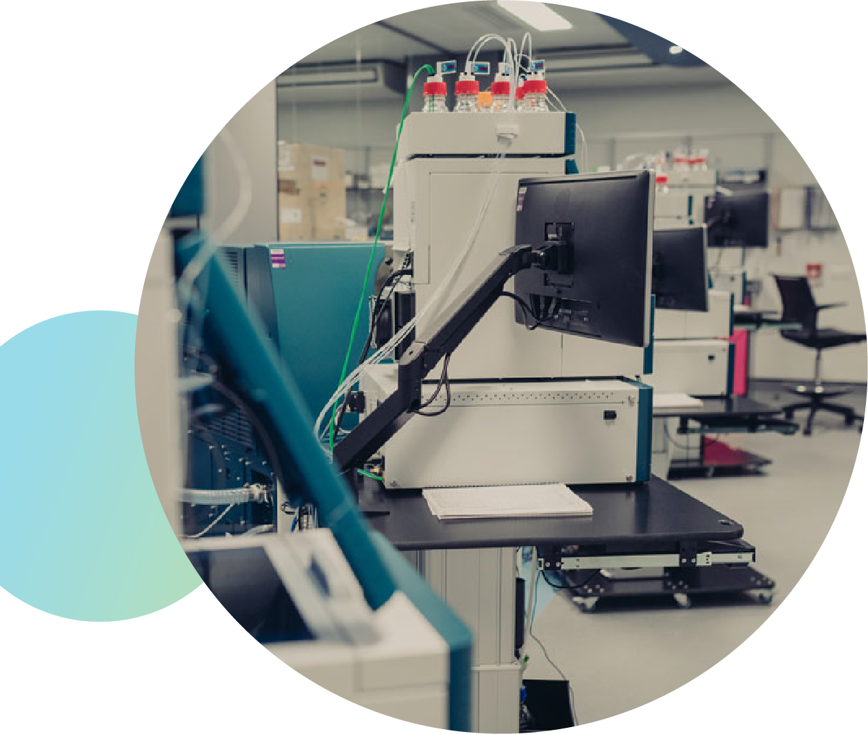KScan phosphoproteomics platform