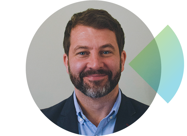 David Britton, Chief Scientific Officer & Co-founder at Kinomica