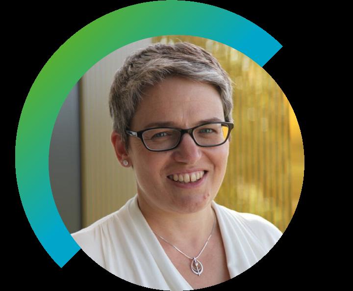 Rebecca Todd, Investment Director