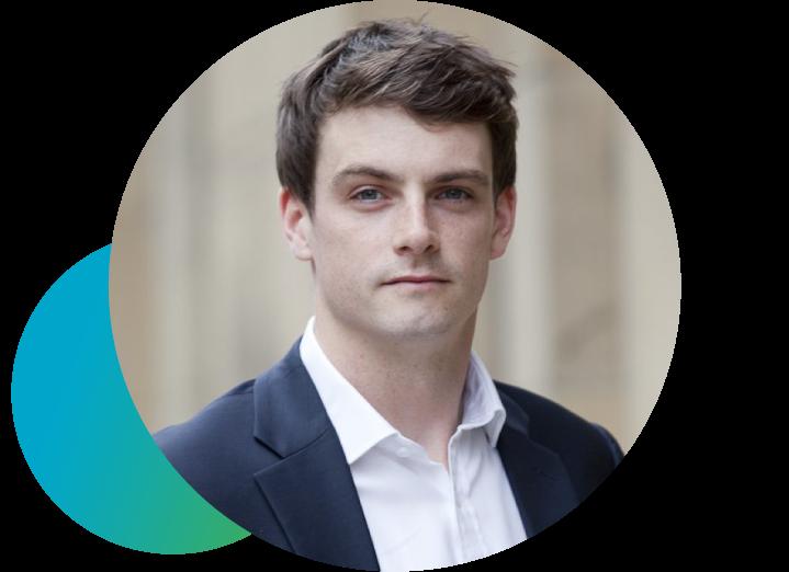 Rhys Davenport, Investment Partner