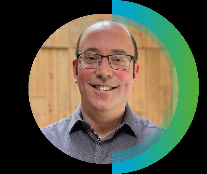Anthony Sullivan, Director of Business Development