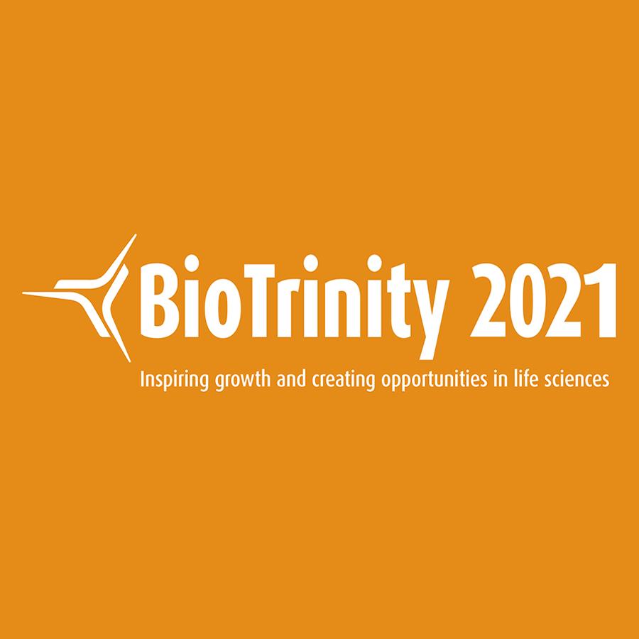 biotrinity 2021 logo